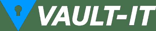 Vault-IT logo